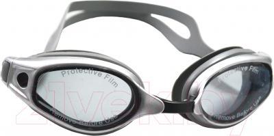 Очки для плавания Sabriasport G836A (серый)