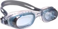 Очки для плавания Sabriasport G839 (серый) -