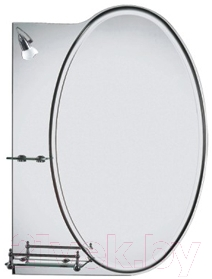 Зеркало для ванной Frap F601