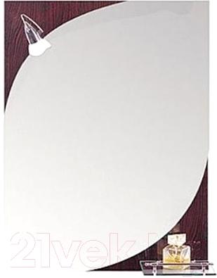 Зеркало для ванной Frap F638