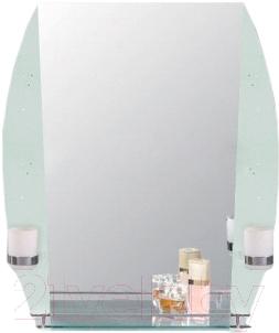 Зеркало для ванной Frap F640-01