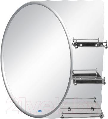 Зеркало для ванной Frap F609
