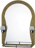 Зеркало для ванной Frap F652-11 -