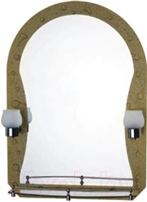 Зеркало для ванной Frap F652-11