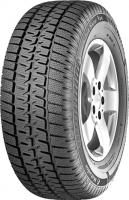 Зимняя шина Matador MPS 530 Sibir Snow Van 215/70R15C 109/107R -