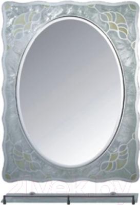Зеркало для ванной Frap F672