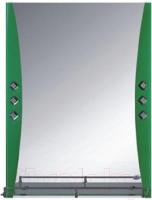 Зеркало для ванной Frap F673