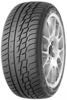 Зимняя шина Matador MP 92 Sibir Snow 225/65R17 102T -