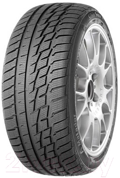 Зимняя шина Matador MP 92 Sibir Snow 225/65R17 102T
