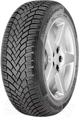 Зимняя шина Continental ContiWinterContact TS 850 205/55R16 91T