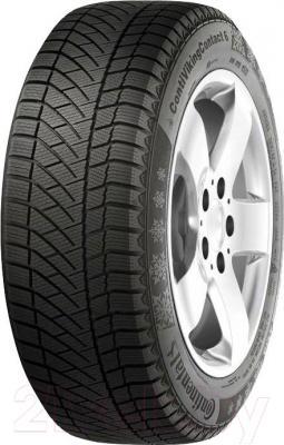 Зимняя шина Continental ContiVikingContact 6 245/40R18 97T
