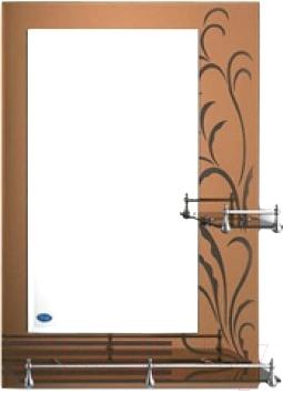 Зеркало для ванной Frap F685
