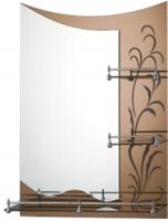 Зеркало для ванной Frap F687 -