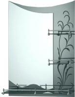 Зеркало для ванной Frap F688 -
