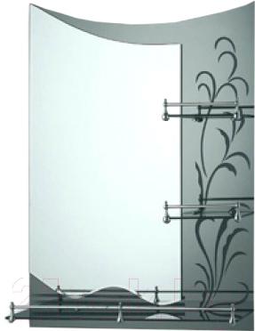 Зеркало для ванной Frap F688
