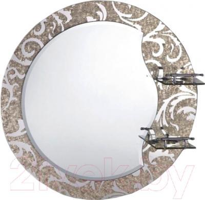 Зеркало для ванной Frap F655