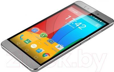 Смартфон Prestigio Muze F3 3532 Duo / PSP3532DUO (серый)