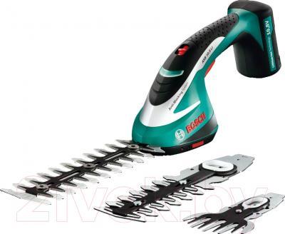 Садовые ножницы Bosch ASB 10.8 Li (0.600.856.305)