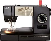Швейная машина Toyota Super Jeans 17 XL / SPJ17 XL -