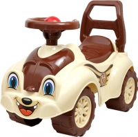 Каталка детская ТехноК Автомобиль для прогулок 2315 -