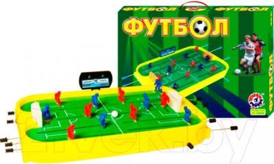 Настольный мини-футбол ТехноК 0021