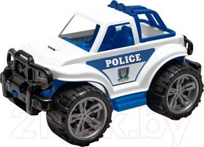 Детская игрушка ТехноК Внедорожник 3558