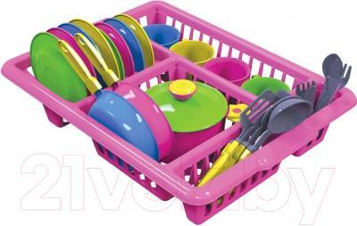 Игровой набор ТехноК Кухонный набор 5 / 3282