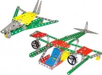 Конструктор ТехноК Воздушный транспорт 1042 -