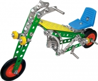 Конструктор ТехноК Мототранспорт 1394 -