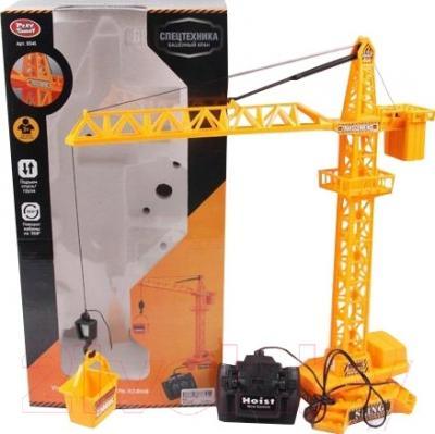 Детская игрушка Play Smart Башенный кран 9341