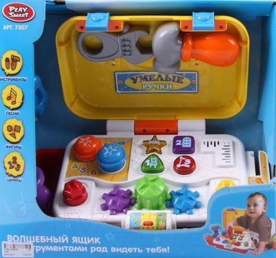 Развивающая игрушка Play Smart Очумелые ручки 7307