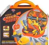 Детский набор инструментов Play Smart Юный мастер 2588 -