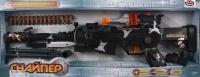 Игровой набор Play Smart Автомат снайпера 7146 -