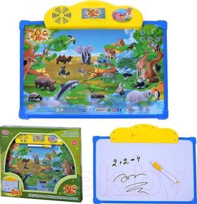 Интерактивная игрушка Play Smart Знакомься с животными 7172