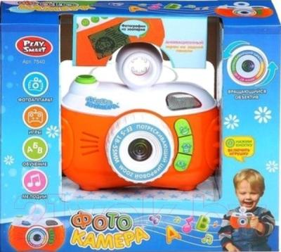 Развивающая игрушка Play Smart 7540