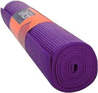 Коврик для йоги Sabriasport 600865 (фиолетовый) -
