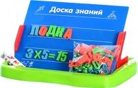 Двухсторонняя магнитная доска для рисования Play Smart Доска знаний 0708 -