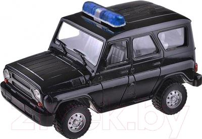 Масштабная модель автомобиля Play Smart Внедорожник 9076A