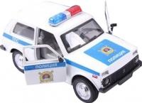 Детская игрушка Play Smart Автопарк 2121 / 9078F -