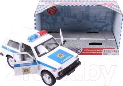 Детская игрушка Play Smart Автопарк 2121 / 9078F