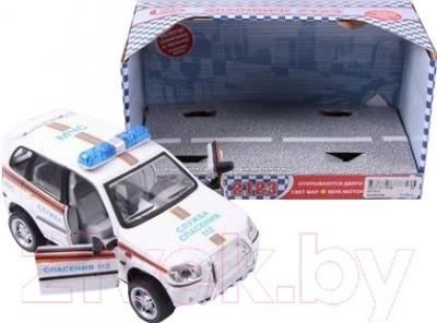 Детская игрушка Play Smart Автопарк 2123 / 9079D