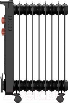 Масляный радиатор Timberk TOR 21.1507 BCL