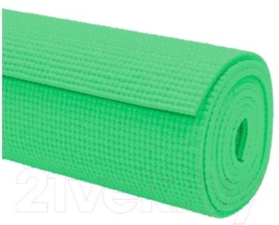 Коврик для йоги Gold Cup Yoga Mat (зеленый)