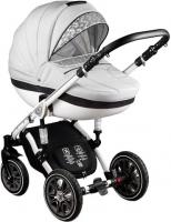Детская универсальная коляска Dada Paradiso Group Livio Delux 3в1 -