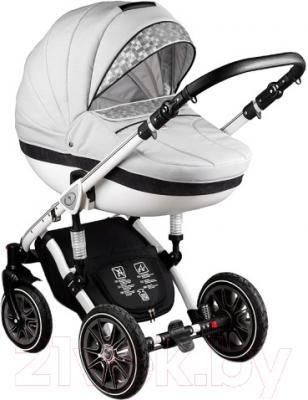 Детская универсальная коляска Dada Paradiso Group Livio Delux 3в1