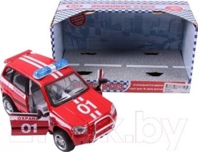 Детская игрушка Play Smart Автопарк 2123 / 9079E