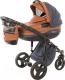 Детская универсальная коляска Tako Baby Heaven Exclusive 3 в 1 (16) -