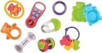 Погремушка RedBox Набор игрушек для младенца 23453 -