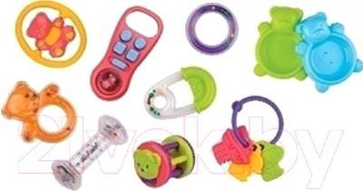 Погремушка RedBox Набор игрушек для младенца 23453