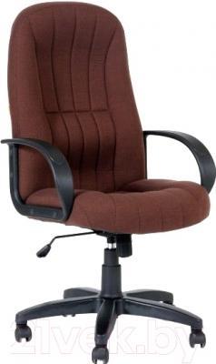 Кресло офисное Chairman 685 (коричневый/10-355)